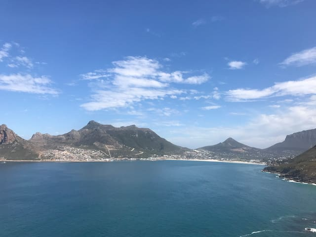 Guidebook for Cape Town
