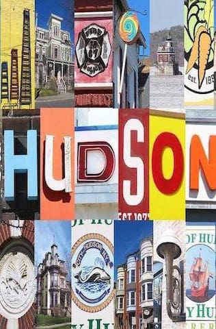 Our Opinionated Guidebook to Hudson