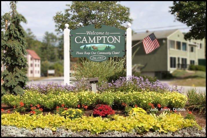 Guidebook for Campton
