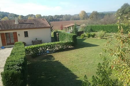 Cottage with in walking distance of Le Bugue - Mauzac-et-Grand-Castang - Dom