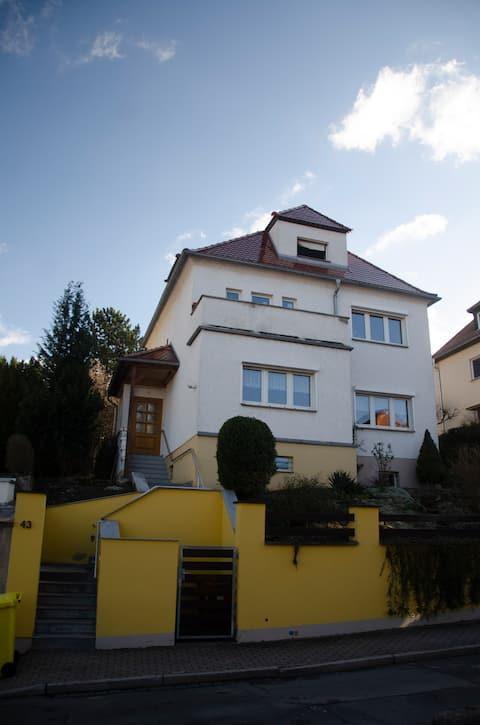 Kernberg Apartment Jena