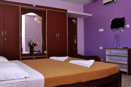 Executive Room in Ooty, *Glen View Home Stay* - Ooty - Dům pro hosty