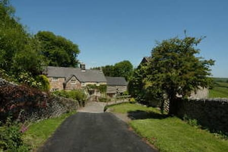 Farmhouse by the coast! - Slapton