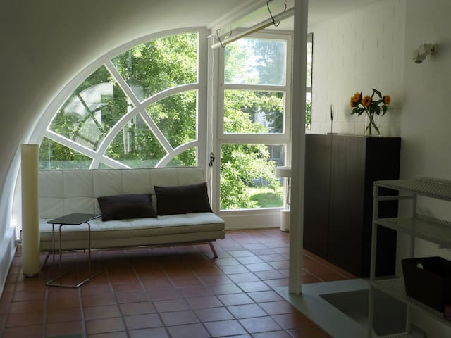 loveliest apartment in Berlin - 6