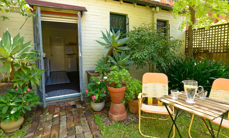 Sloane St Cottage - Summer Hill - Casa