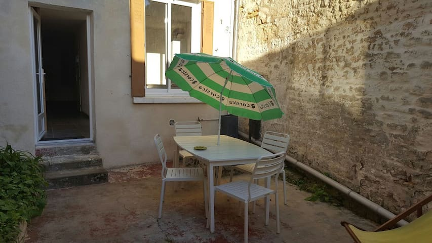 Maison calme en Sud Vendée - Luçon - House