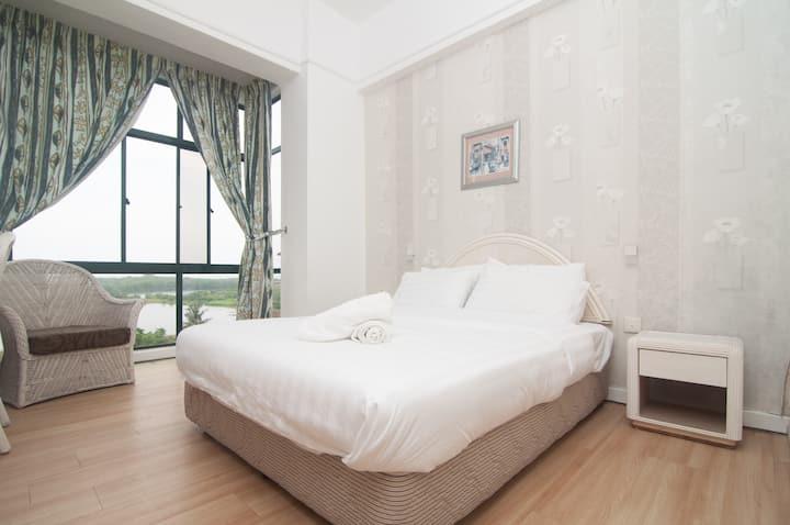 Costa Mahkota Condominium by IdealHub