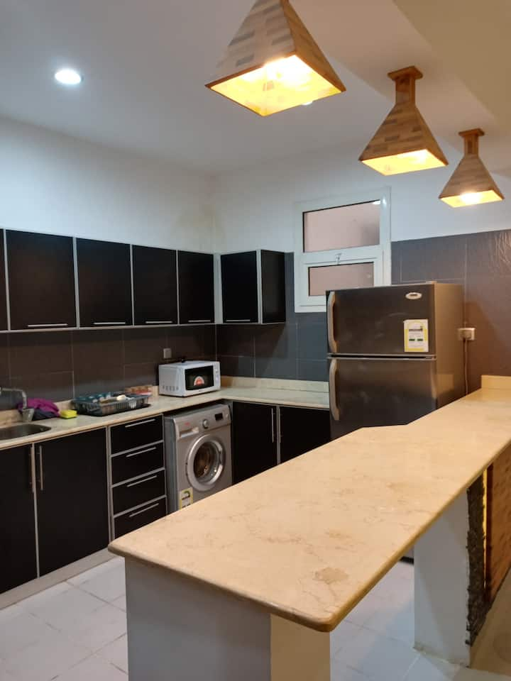 Apartment in a Compound A (( 2 ))  al Sulaymaniyah