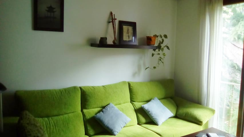 Complete apartment bright and cozy - Las Rozas - Appartement