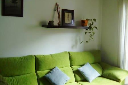 Complete apartment bright and cozy - Las Rozas