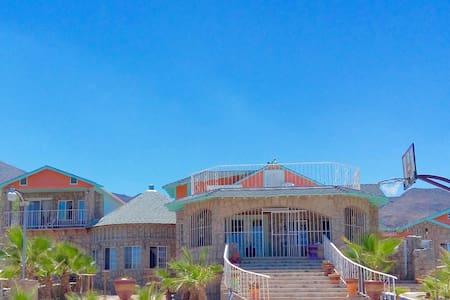 El Castillo Motel Princess B&B