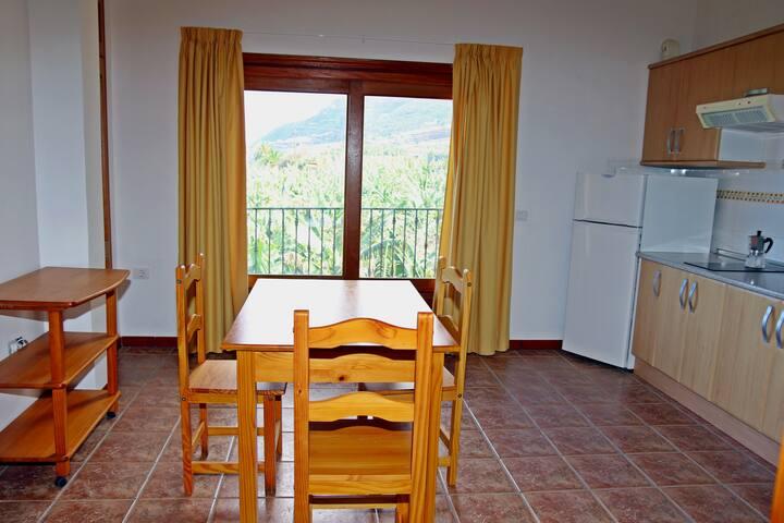 La Sabina 6 - Los Silos - Apartment