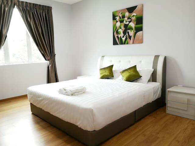 Omni Cassia Hill Resort 3
