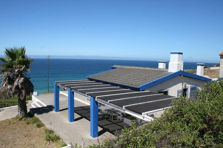 Praia das Conchas Beach House - Torres Vedras - 公寓