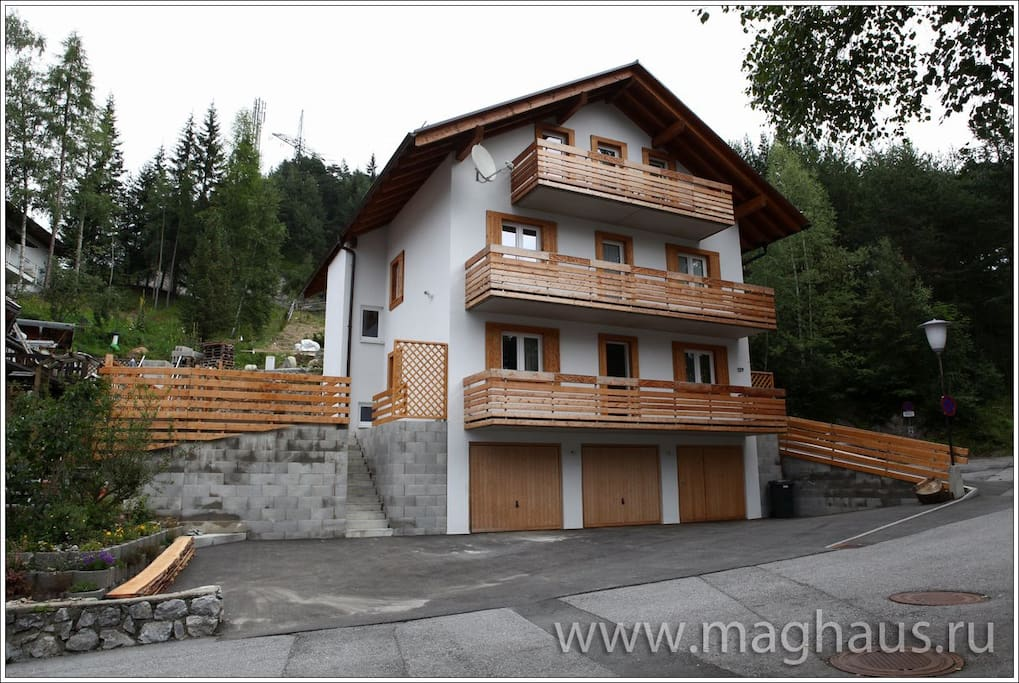 Maghaus