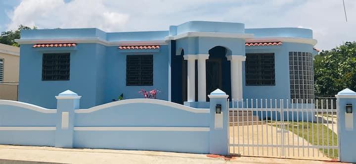 Casa Brisa Serena