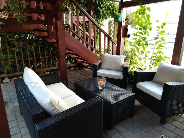 Ferienwohnung in Mörsdorf
