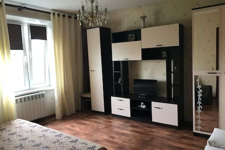 Arshinov Apart