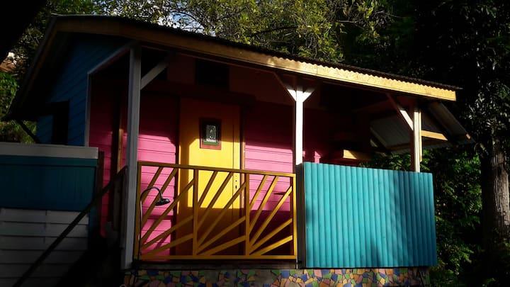 """""""La cabane"""" le petit bungalow nature"""