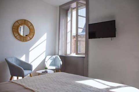 Studio cosy en plein coeur du centre historique de Dinan