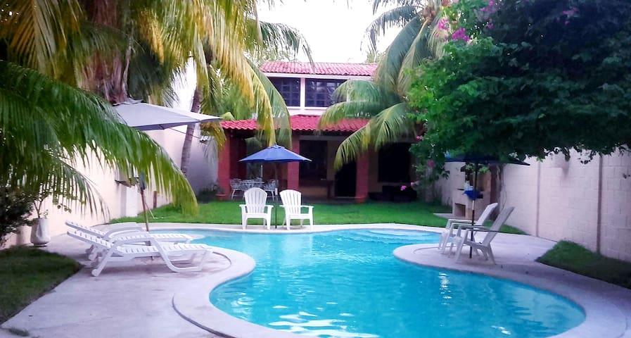 Costa Del Sol-AC/WiFi/Netflix- Rancho Costa