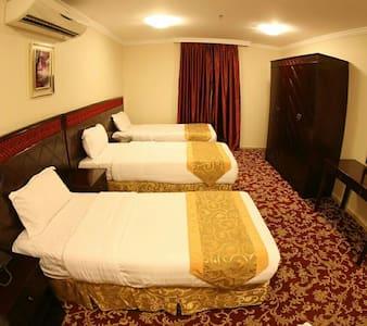 Book your room near Harm in Makkha - Makka