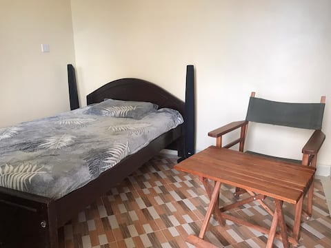Studio Apartment overlooking Lake Nakuru