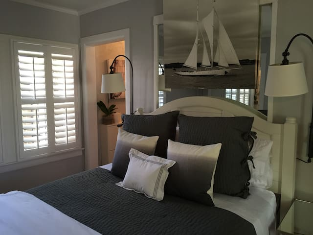 Coconut Cottage - West Palm Beach - Casa
