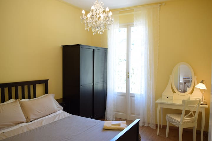 Oliveto Apartment Vernazza Sleeps 2 - Vernazza - Wohnung
