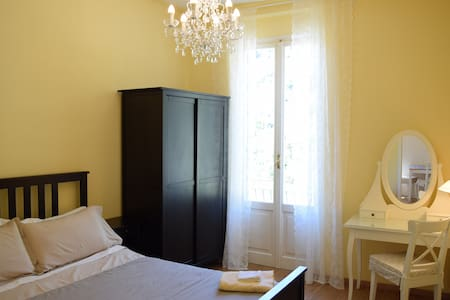 Oliveto Apartment Vernazza Sleeps 2 - 韋爾納扎(Vernazza)