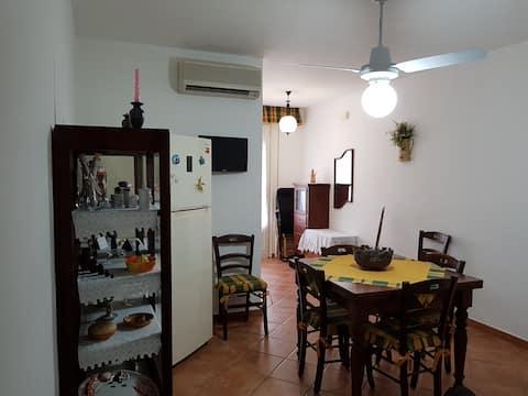Casa Gabriella_deliziosa casa in centro