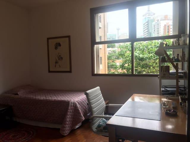 meu querido quarto