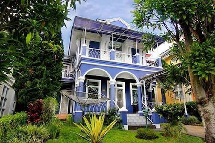 MN Villas Kota Bunga Puncak - 3 Bedroom CC
