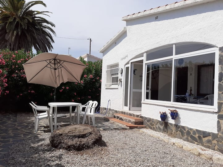 Villa pordofo superbe maison de vacances avec clim