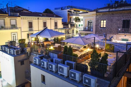 camera in pieno centro - Sorrento - Bed & Breakfast