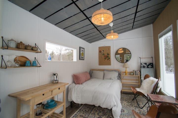 Skylight Hut