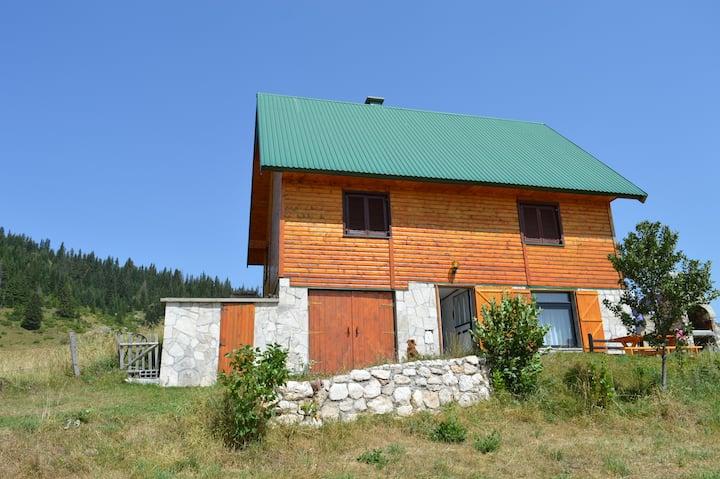 Novosel Durmitor apartment