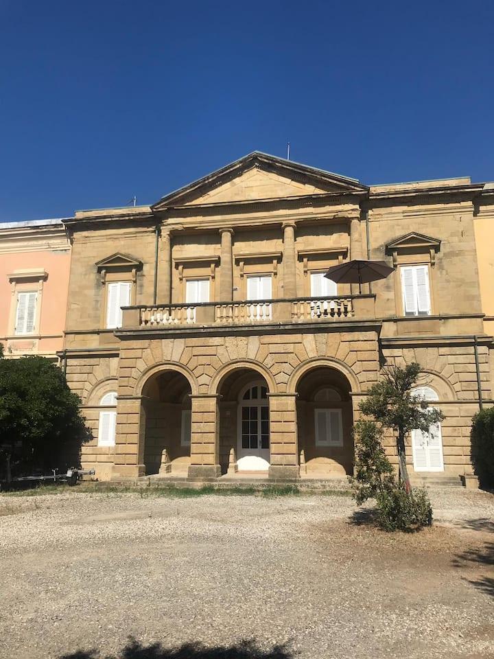 Villa Anselmi