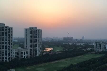 Level 17th, Jaypee Greens near ExpoMart, Gr Noida