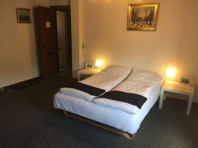 Cozy apartment in Aalborg C.