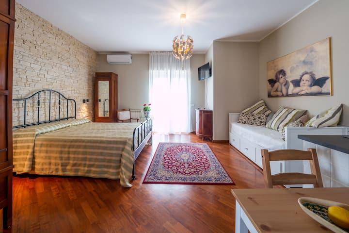 Lumìa Luxury Apartments - Ulivo