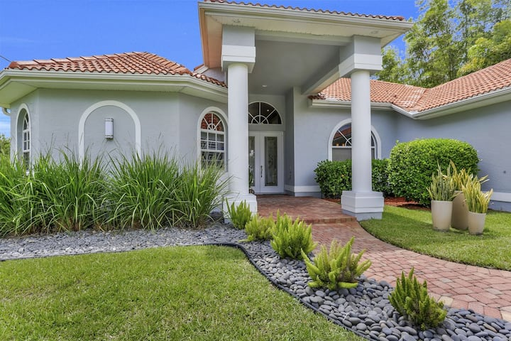 Villa Secret Garden - Miami design
