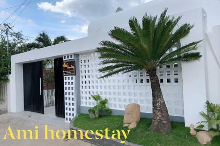 AMI Homestay