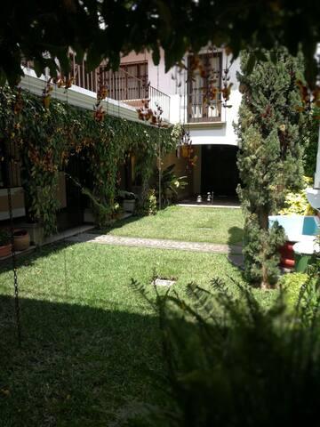 Casa Colonial, 4 habitaciones