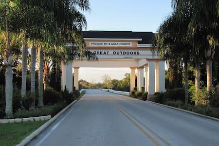TGO Villa Rentals Titusville Florida - Titusville