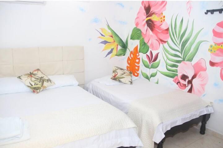 Hotel Tagal Habitación 103