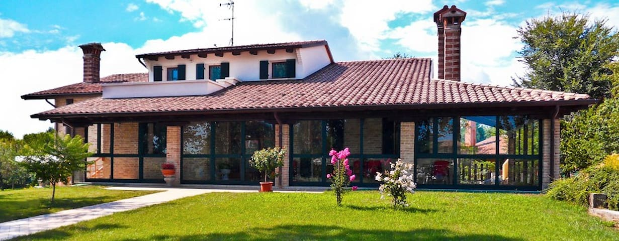 Residence Armonia Veneziana - Roncade - Daire