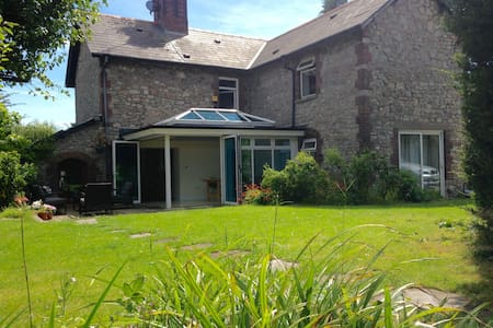 Period Home Close to Everything | 15 mins Stadium! - Dinas Powys - 独立屋