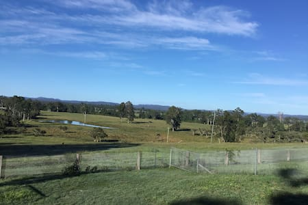 Caledonian Park B&B Farm Stay , Clarence Valley