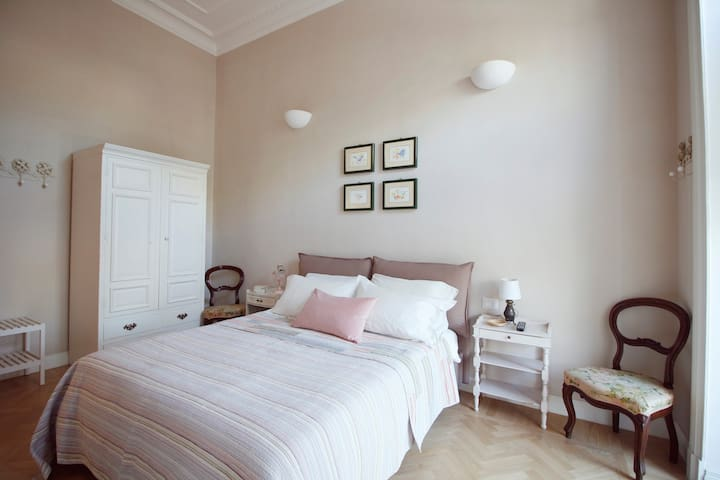 Beautiful suite in the heart of Trastevere
